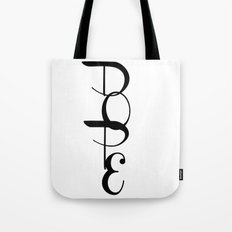 DOPE Tote Bag