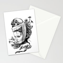Mary Bell Stationery Cards