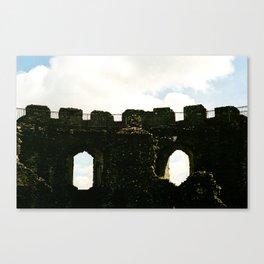 Restormel Canvas Print