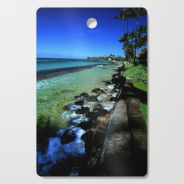 Ocean Paradise Cutting Board