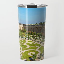 The Orangerie at Versailles Travel Mug