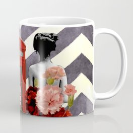 Oneirataxia Coffee Mug