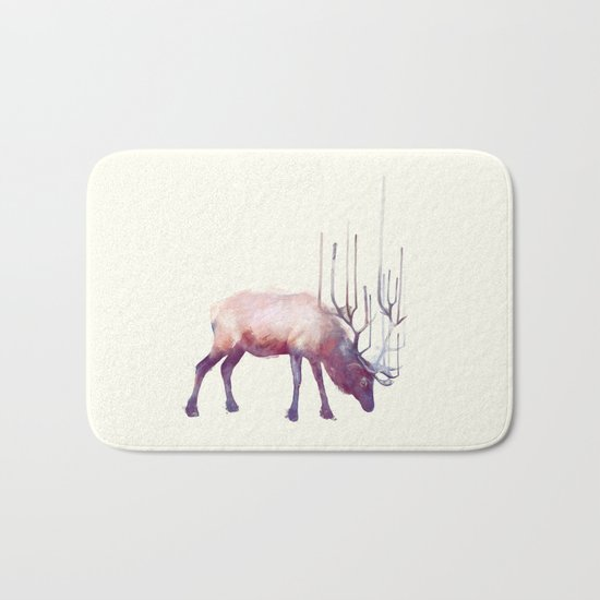 Elk // Solitude Bath Mat