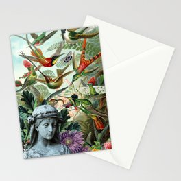 MEMENTO MORI Stationery Cards