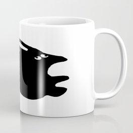 Faux Pas Coffee Mug