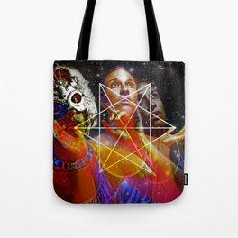 ELEMENTS Tote Bag