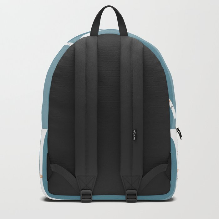 Raccoons Backpack