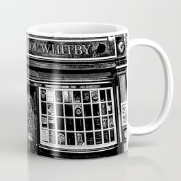 Prospect of Whitby Pub London 1520 art Coffee Mug