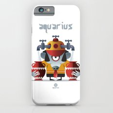 AQUARIUS Slim Case iPhone 6s