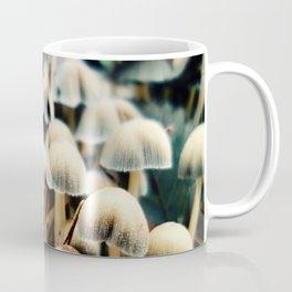 Mushroom Mountain Coffee Mug