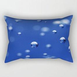 Cold cold water Rectangular Pillow