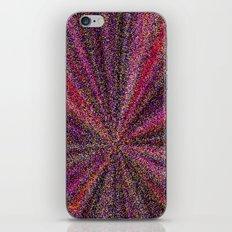 Nova-Explosion iPhone Skin