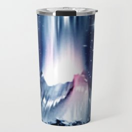 Eruption. Travel Mug