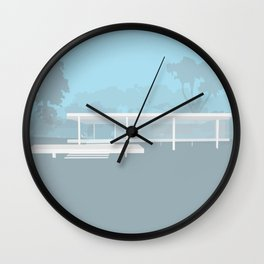Farnsworth House Wall Clock