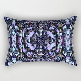 Modern Desire Rectangular Pillow