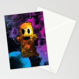 Space Ghost 2.0 Stationery Cards