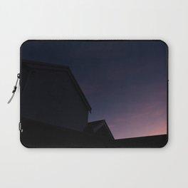 See me at sundown III Laptop Sleeve
