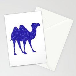 Camel 125 Stationery Cards