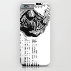 scientist iPhone 6s Slim Case