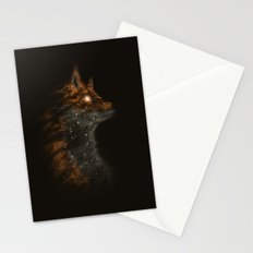 StarFox Stationery Cards