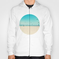 KITE SURFING Hoody