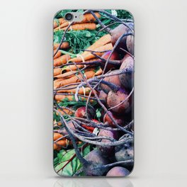 The Market iPhone Skin