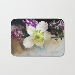 Summer Fragrance Bath Mat