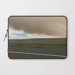 I-25 Storm Laptop Sleeve