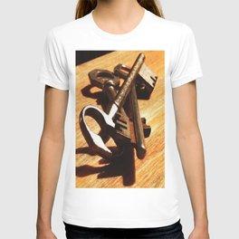 Nice Keys T-shirt