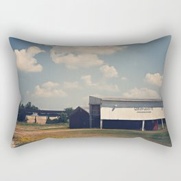 Gideon Grain Company Rectangular Pillow