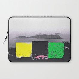 Cala Tarida-3 Laptop Sleeve