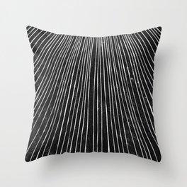 Luma | Block Print Throw Pillow
