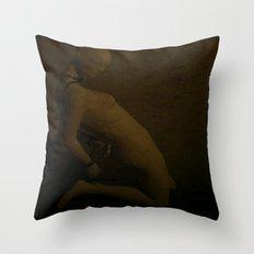 HR 9 Throw Pillow