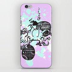 Let's get Kraken iPhone & iPod Skin