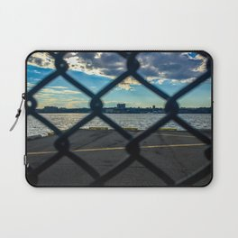 Gate-scape NYC Laptop Sleeve