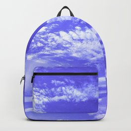 A Vision Of Nature Backpack
