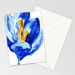 flower IX Stationery Cards