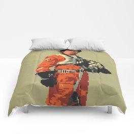 Luke Skywalker Comforters