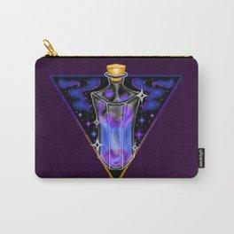 Elixir Potion pixel art Carry-All Pouch