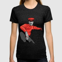 Grandmaster Flash - TrincheraCreativa T-shirt
