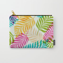 Leaf lettuce Carry-All Pouch
