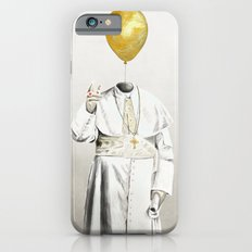 The Pope - #4 iPhone 6s Slim Case