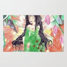 Fairy Queen Rug
