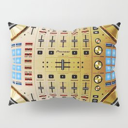 DDJ SX N In Limited Edition Gold Colorway Pillow Sham