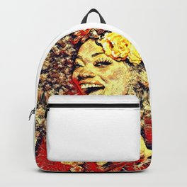 Ebony Joy Backpack