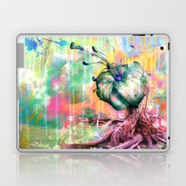 Garden of a War  Laptop & iPad Skin