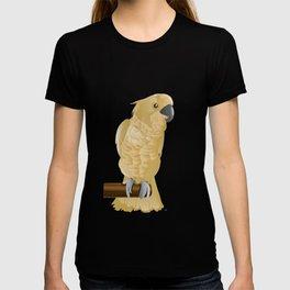 Ivory the Bird T-shirt