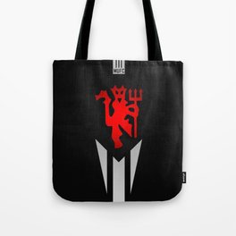 Manchester United Tote Bag