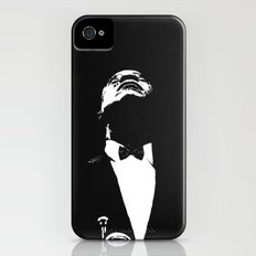 Louis Armstrong iPhone (4, 4s) Slim Case