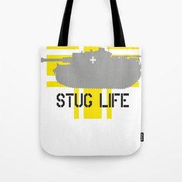 Stug Life Tote Bag